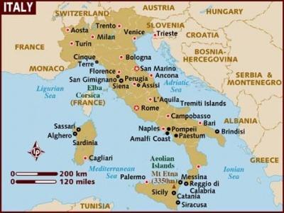 Olasz Nyelvtanfolyam Olasz Nyelv Oktatas Interlanguage