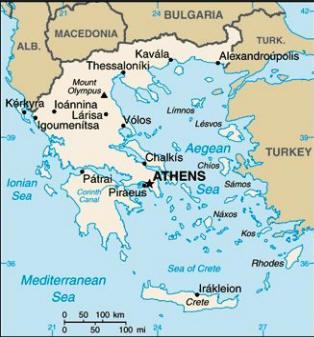 görögország térkép magyarul Görög nyelvtanfolyam Budapest | InterLanguage Nyelvi Központ  görögország térkép magyarul